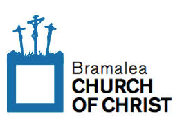 Bramalea Church of Christ Logo